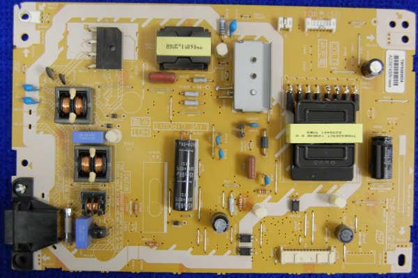 Power Supply Board TNPA5806DA от телевизора Panasonic TX-LR42E6