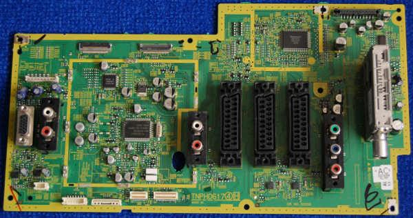 Main AV Board TNPH0617