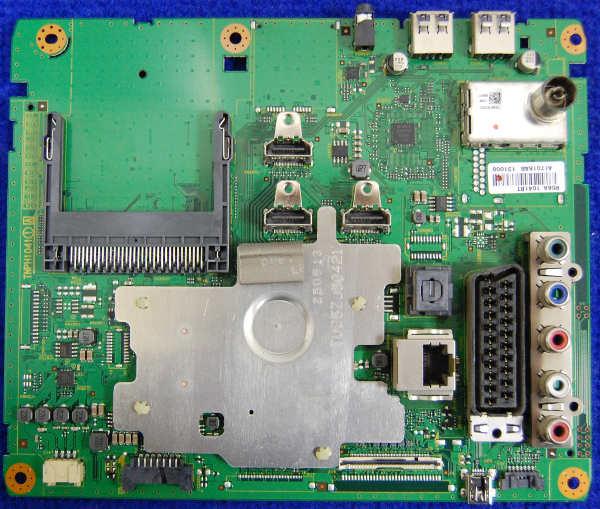 Main Board TNPH1041 (R06A 1041BT) от телевизора Panasonic TX-LR42E6