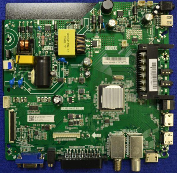 Main Board TP.MS3463T.PB753 от Hisense H32N2100S