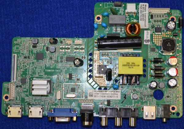 Main Board TSUMV59-T4C3 от Horizont 32LE3181