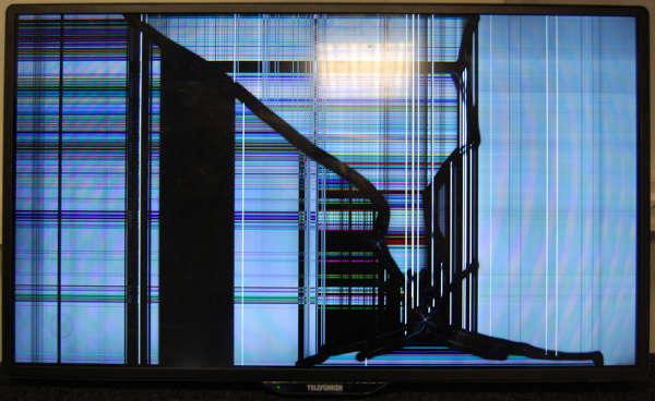 телевизор Telefunken TF-LED32S6