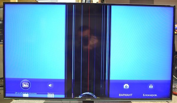 телевизор TF-LED40S13T2