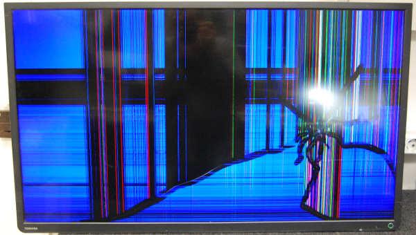 телевизор Toshiba 39L4353RB