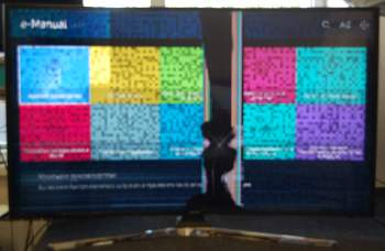 телевизор UE49KU6300UXRU