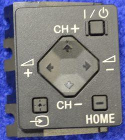 Button Board V013E28 от Sony KDL-50W656A