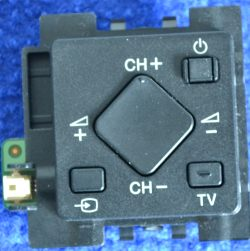 Button Board V015C06 от Sony KDL-50W808C