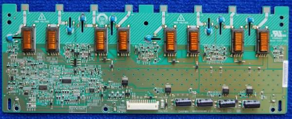 Invertor Board V225-402HF 4H+V2258.061 от телевизора Sharp LC-26S7RU-BK