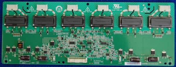 Inverter Board V268-001 от телевизора Samsung LE26A451C1