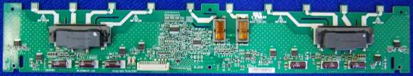 Inverter Board V298-502 от телевизора Samsung