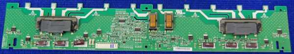 Inverter Board V298-5XX от телевизора Samsung LE37C530F1W