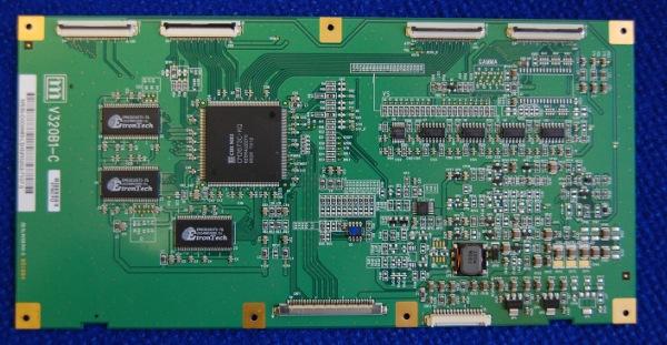 T-Con Board V320B1-C от телевизора Thomson 32LB040S5