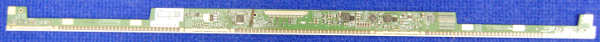 T-Con Board V320BJ7-PE1 от телевизора DEXP H32B3100M
