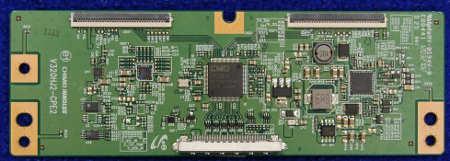 T-con Board V320HJ2-CPE2 от телевизора Samsung UE32EH5307K
