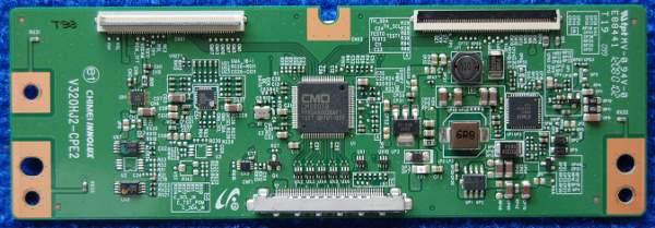 T-Con Board V320HJ2-CPE2 от телевизора Samsung UE39EH5003W