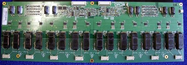 Inverter Board VIT70002.00 от телевизора Thomson 32LB040S5