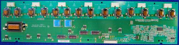 Invertor Board VIT71060.50 от телевизора Samsung LE37A430T1