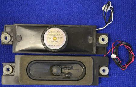 Динамик WF5018-13C12 / WF5018-14C12 от Philips 40PFL3108Т