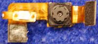 Шлейф с двумя камерами и светодиодом WH-YG8125-FX713AB-B от планшета Digma Plane 7''