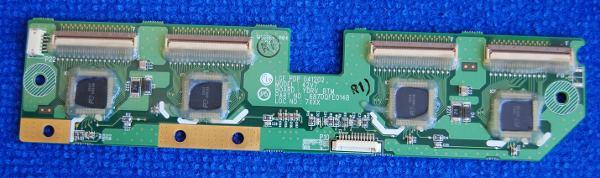 Board YDVR_BTM (6870QFE014B)