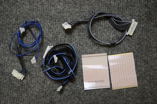 Шлейф YS2127H2 2739 от Samsung UE40D6100SW
