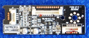Infrared Board LE450-IR-V1.1 от телевизора LG 42LE4500