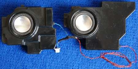 Акустическая система GDM300000248 от ноутбука Toshiba Qosmio F30-141 (model PQF32E-00G01CRU)