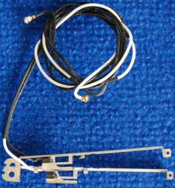 Антенна WiFi от ноутбука eMachines D620