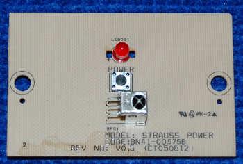 Infrared Board BN41-00575B