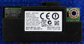 WiFi Module Board BN59-01174A WIDT30Q