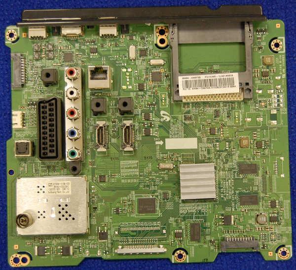 Main Board BN41-01812A BN94-05731C от телевизора Samsung UE32EH5307K