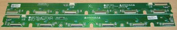 Buffer Board EAX57966301, EAX57966401 от телевизора LG 42PQ200R-ZA