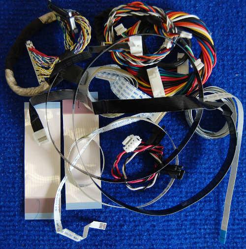 Шлейф от телевизора Philips 32PFL5018T/60