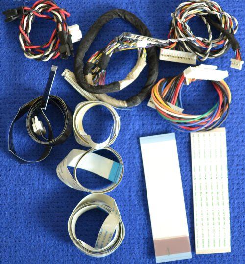 Шлейф от Philips 42PFL5008T/60