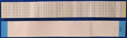 Шлейф от LG 43LH541V-ZD