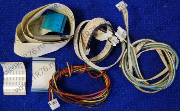Шлейф BN96-07158B от телевизора Samsung LE40A330J1