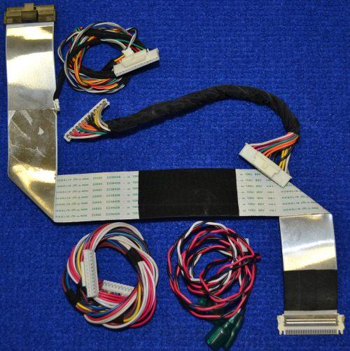 Шлейф от Panasonic TX-LR32C5