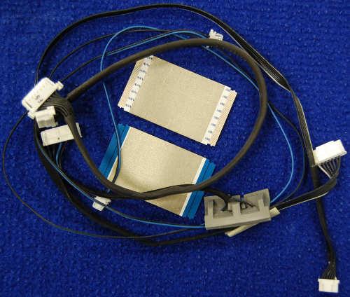 Шлейф от телевизора Samsung UE40D5000PW