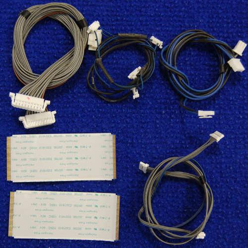 Шлейфы от телевизора LG 39LN540V-ZA