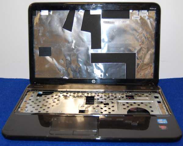 Корпус от ноутбука HP g6-2254sr