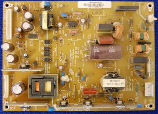 Power Supply Board FSP132-3F01 от телевизора Toshiba 32AV703R