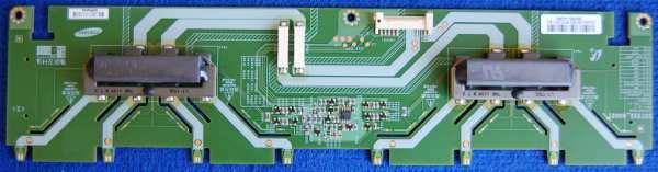 Inverter Board SST-3204UA01 от телевизора Samsung LE32D551K2WXRU