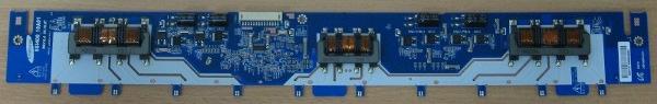 Inverter Board SSI400_10A01 (Плата инвертора) от телевизора SONY KLV-40BX400