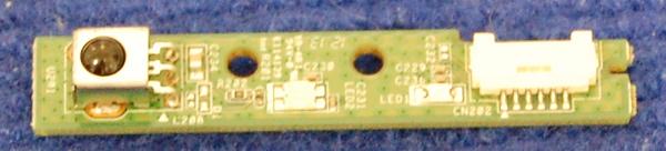 IR Board 32AV933 от телевизора Toshiba