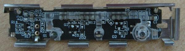 Infrared Remote Sensor 10493 7100964 от Philips 42PFL5405H/60