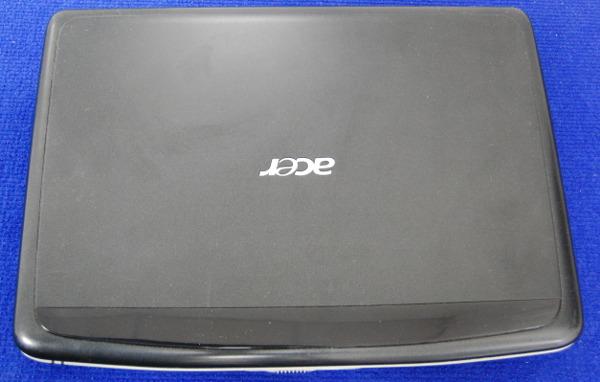Корпус от ноутбука Acer Aspire 5520 в сборе
