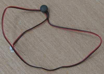 Микрофон (Microphone for Laptop) от ноутбука  RoverBook Nautilus W551