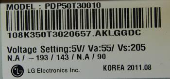 PDP50T30010