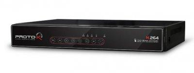 Видеорегистратор PTX-M404 Full