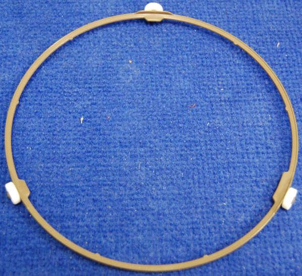 Кольцо вращения тарелки СВЧ d=198mm